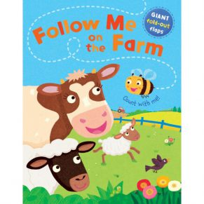 Little Tiger Press – Follow Me on the Farm