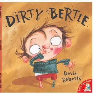 Little Tiger Press – Dirty Bertie