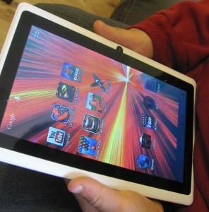 Inspect A Gadget – Budget Tablet Review (7″ inch LélikTec®)