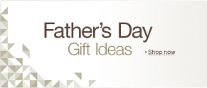 Father's Day Gift Guide and Ideas
