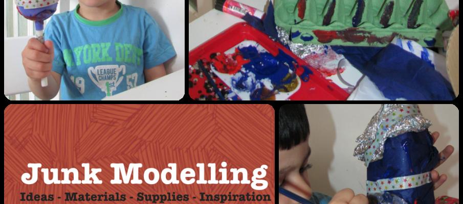 junkmodelling
