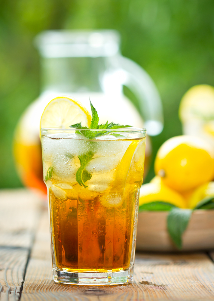 How to Make Iced Tea