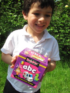 Brainbox ABC – Review