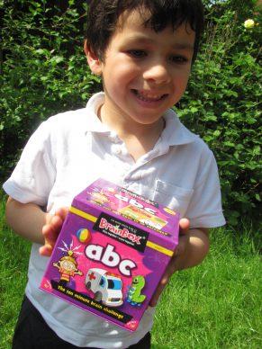 Brainbox ABC – Review