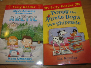 Orion Books – Early Readers