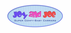 Win a baby sling from Joy and Joe Baby