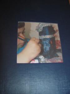Little Arty Hands – Children's Artwork Books