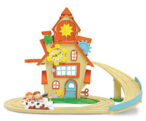 clockhouse playset tickety toc