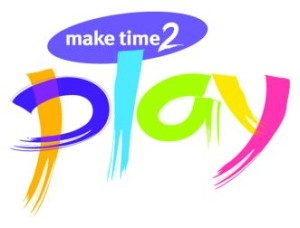 Make Time 2 Play: Beat Children's Body Image Issues through Play