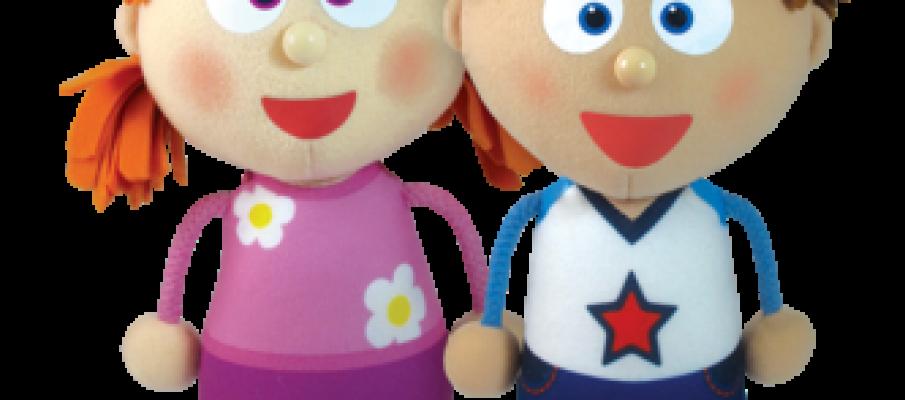 talking tickety toc doll