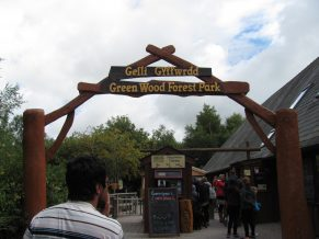 Greenwood Forest Park