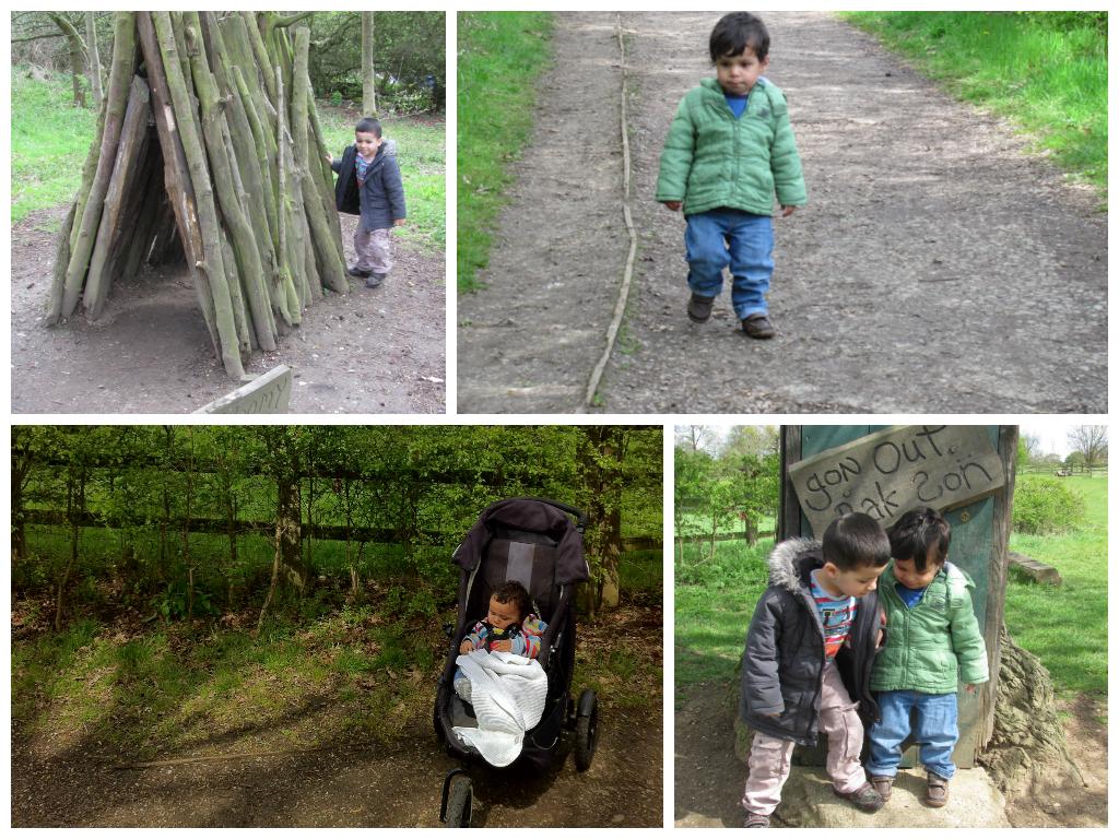 aldenhamcountrypark