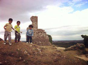 Sunday Photo – Corfe Castle
