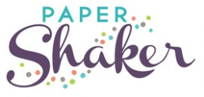 PaperShaker Personalised Cards