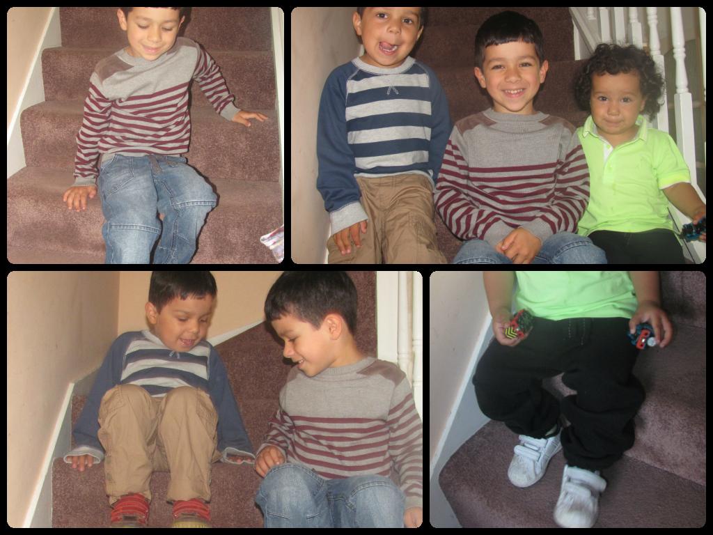 Tesco Clothing for Kids