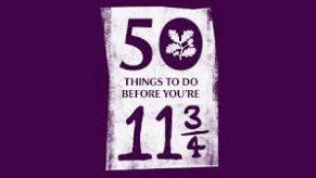 #50things – 28. Climb a Huge Hill