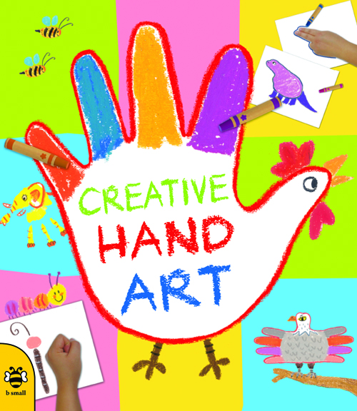 Hand Art front cover lo res