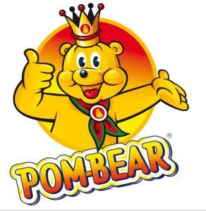 Halloween Pom Bears