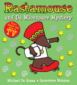 Rastamouse and Da Micespace Mystery