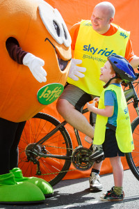 Jaffa Sky Ride Competition