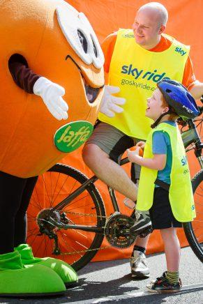 Jaffa Sky Ride Competition