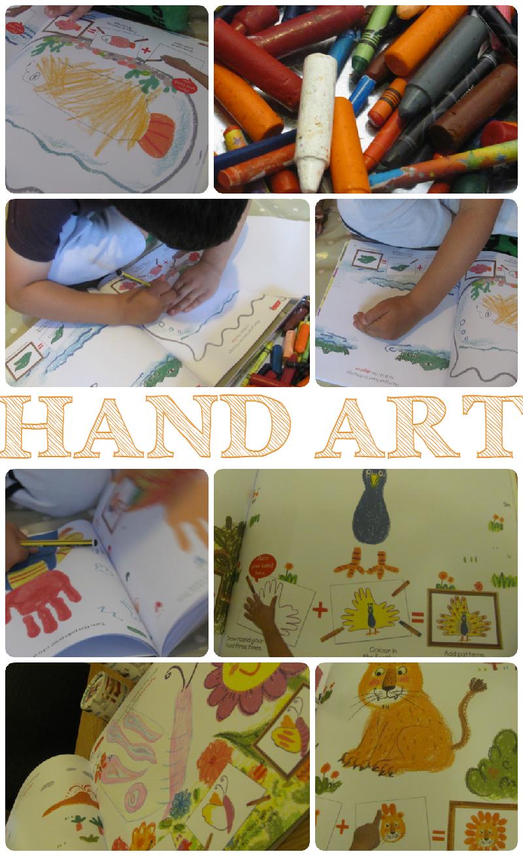 creativehandpin