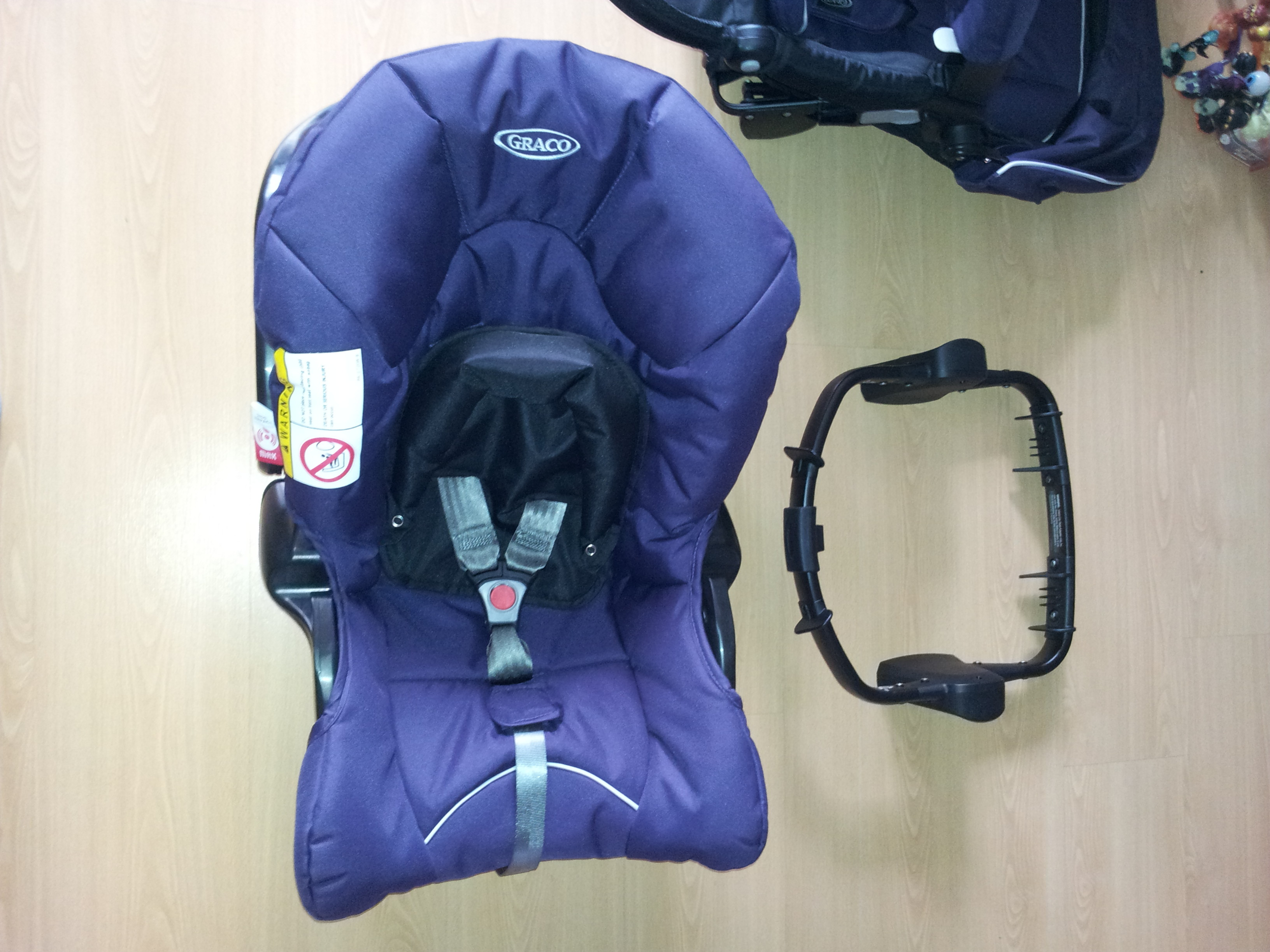 gracoskycarseat