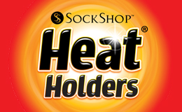 Heat Holders Giveaway