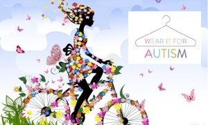 Wear It For Autism – Win Tickets