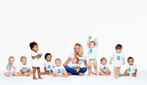Pampers and Unicef – Every Parent's Dream