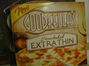 Goodfella's Pizza Giveaway