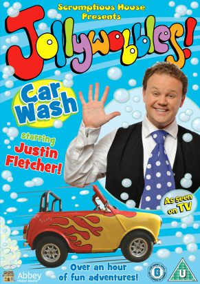 Jollywobbles Car Wash – Review & Giveaway