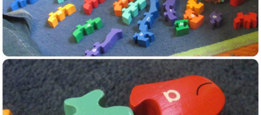 dinopuzzle