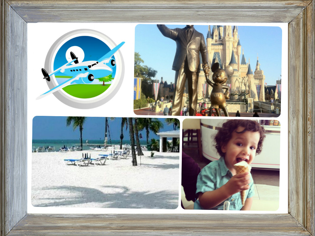Florida for a Picture Perfect Holiday