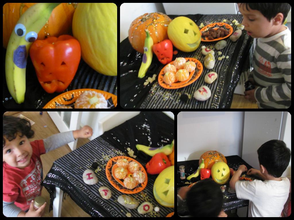 kidshalloweenfruit