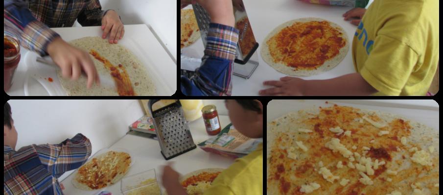 makingpizzabread