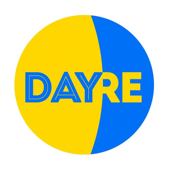 New Social Media and Blogging App Dayre