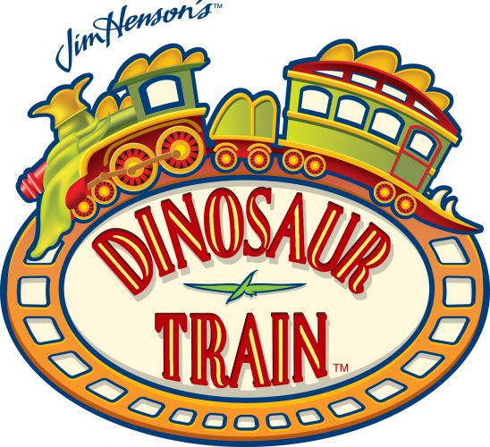 Dinosaur Train Lights & Sounds Train with Laura