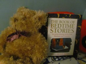 The Book of Bedtime Stories – Ten Prize Winning Stories from Mumsnet and Gransnet