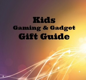 Kids Gaming and Gadgets Gift Guide