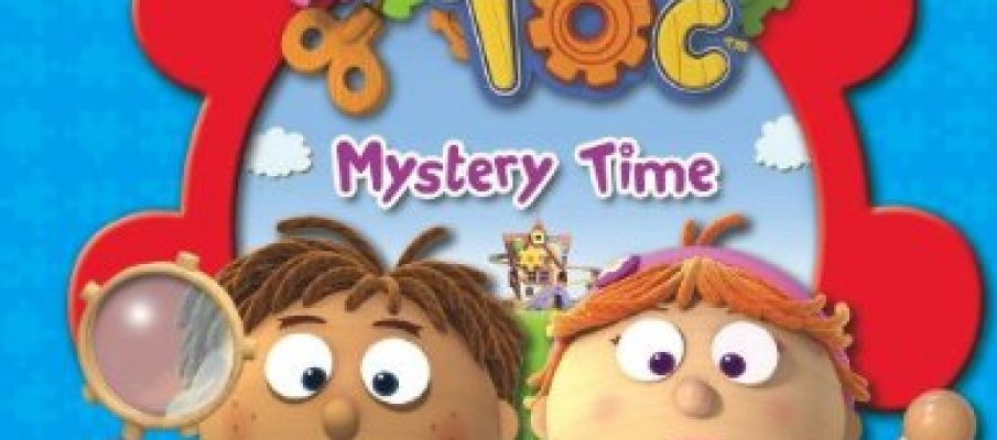 mysterytime