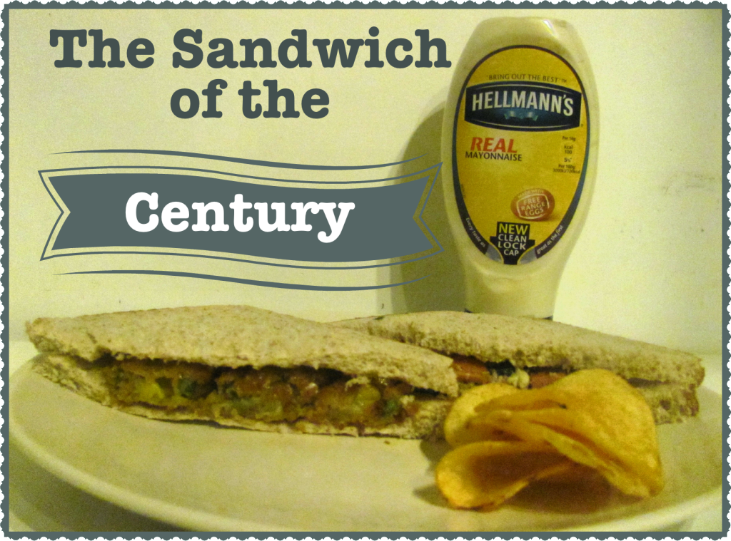 Hellmann's 'Sandwich of the Century' Challenge