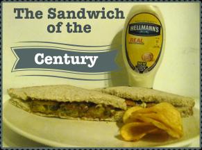Hellmann's 'Sandwich of the Century' Challenge