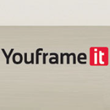 You Frame It Canvas Review and Giveaway