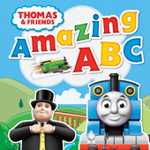Thomas and Friends Amazing ABC