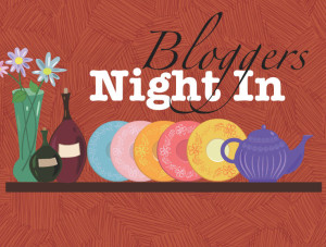 Our Bloggers Night In