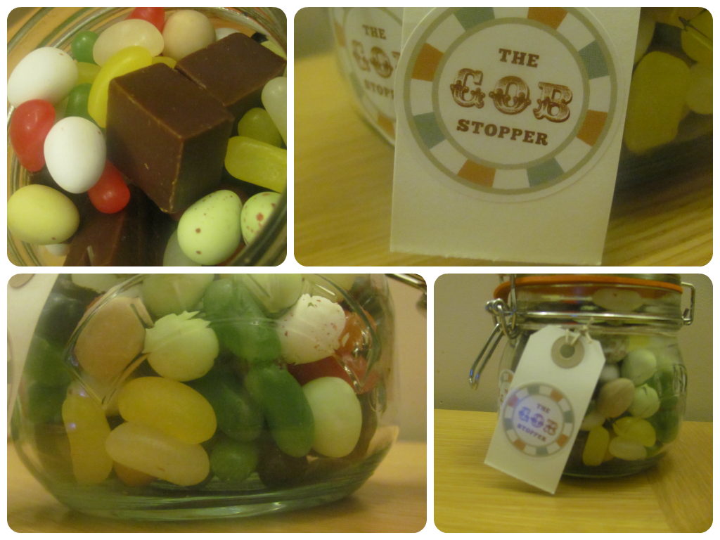 Retro Sweets from The Gobstopper