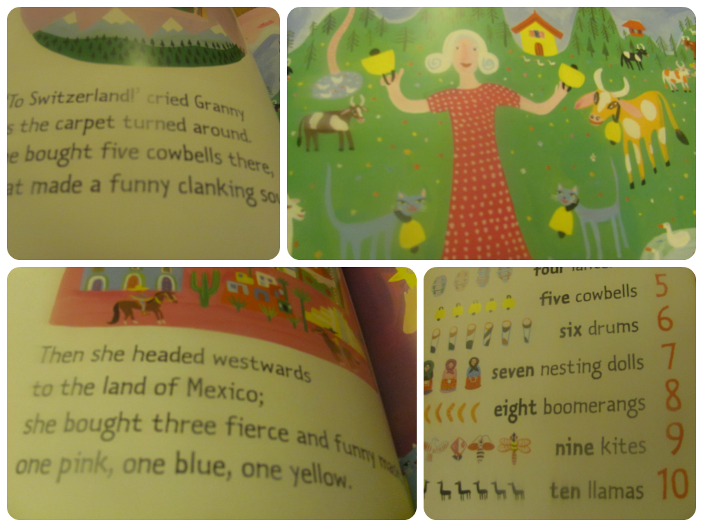 barefoot books from aisha 39 s barefoot stories in the playroom. Black Bedroom Furniture Sets. Home Design Ideas