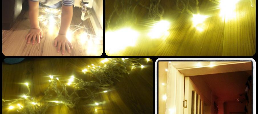 ledhutlights