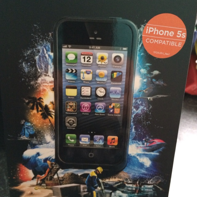 LifeProof Phone & Tablet Cases
